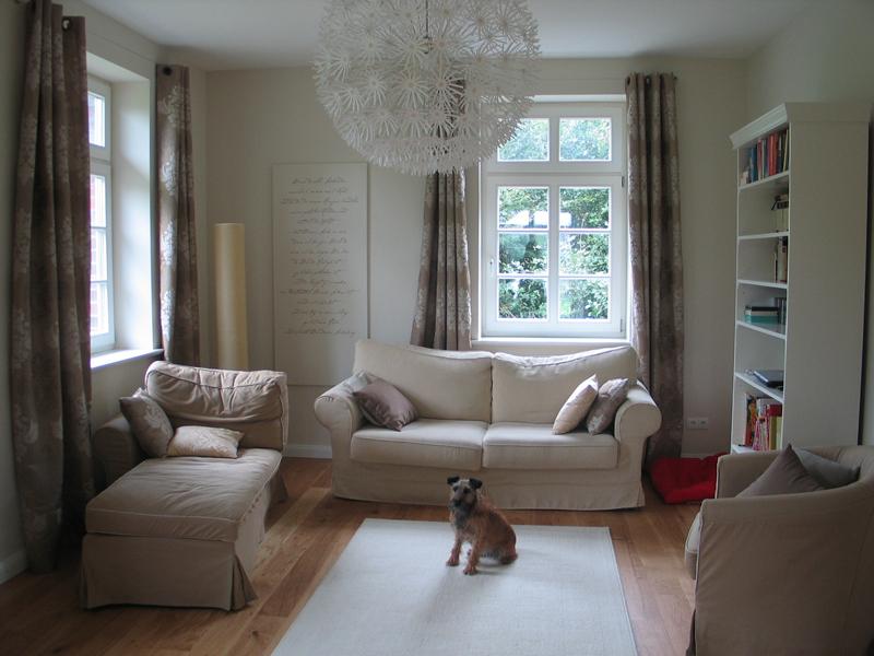... Einem Kleinen Raum Einrichten Helle wohnzimmer und esszimmer in einem